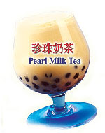 CZC Bubble Tea Supplier - Bubble Tea Flavor - Pearl Milk Tea